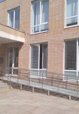 Центральная библиотека г. Красноармейск