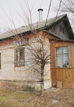 Митропольская библиотека-филиал