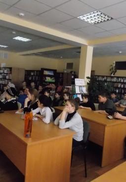 Онуфриевская библиотека