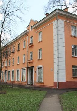 Детская библиотека-филиал № 2 г. Видное