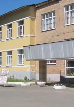 Павлово-Посадская детская музыкальная школа