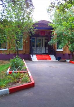 Домодедовская детская художественная школа