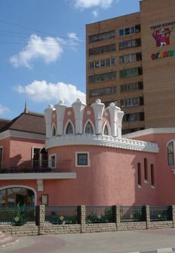 Мытищинский муниципальный театр кукол «Огниво»