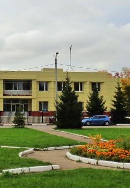 Культурно-досуговый центр «Мозаика» п. ОПХ Ермолино