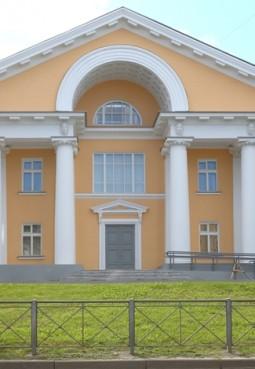 Дом культуры «Семеновский»