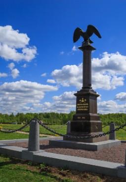 Памятник пионерам (инженерным войскам)
