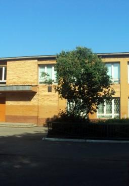 Краснопоймовская сельская библиотека