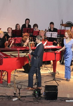 Детская музыкально-хоровая школа «Огонек»