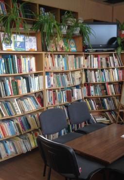 Дороховская детская библиотека-филиал № 5