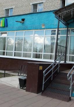 Центральная детская библиотека г. Солнечногорска