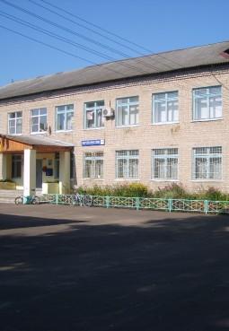 Детская школа искусств с. Пышлицы