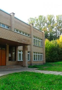 Библиотека им. А. В. Селиванова
