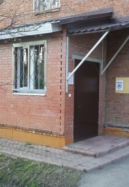 Снегиревская библиотека