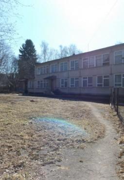 Беляногорская сельская библиотека