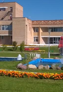 Коробовский Дом культуры