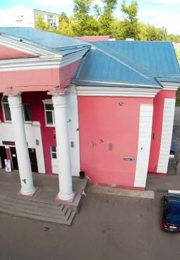Дом культуры «Саввино»