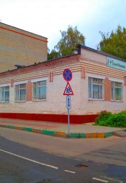 Домодедовская детская хореографическая школа