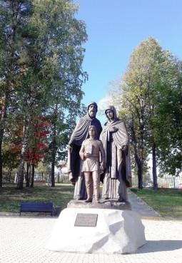 Парк «Покровский»