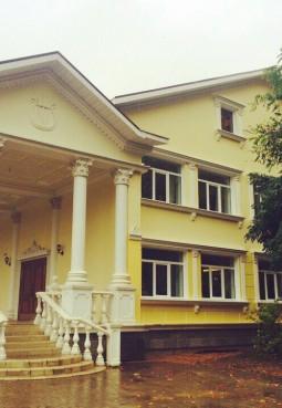 Захаровский муниципальный сельский Дом культуры