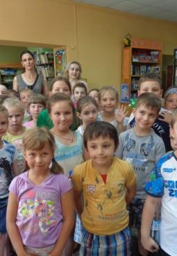 Долгопрудненская центральная детская библиотека-филиал № 2