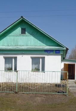 Коробчеевская сельская библиотека