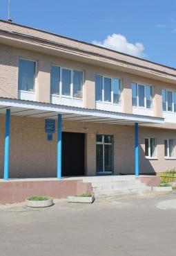 Раменский сельский дом культуры