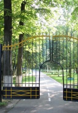 Лотошинский парк культуры и отдыха