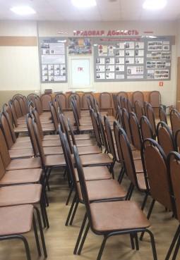 Районный центр «Ветеран» г. Красногорск