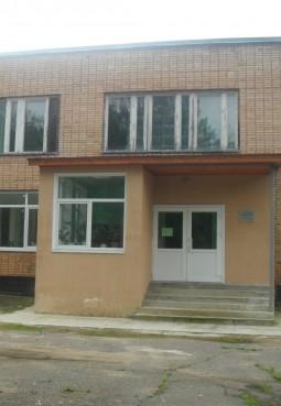 Оревская сельская библиотека-филиал