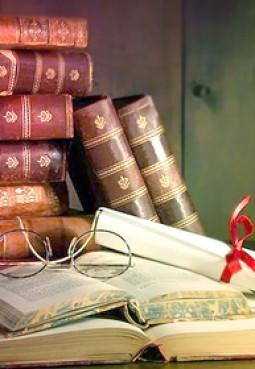 Библиотека пос. Мирного