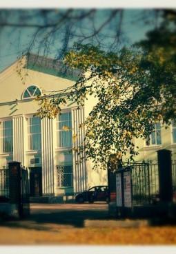 Районный Дом культуры Талдомского района