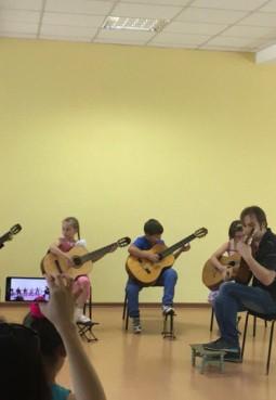 Детская музыкальная школа г. Дубны