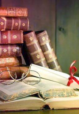 Дровнинская библиотека