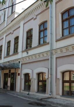 Центр культуры и досуга «Болшево»