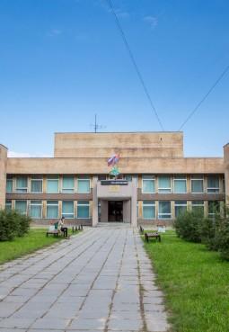 Детская школа искусств г. Долгопрудный