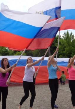 Спортивный отдел Бакшеевского СКДЦ