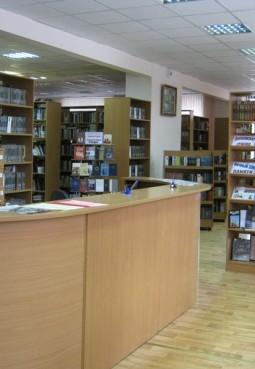 Королевская библиотека-филиал № 11
