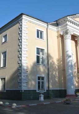 Дом культуры «Пушкино»