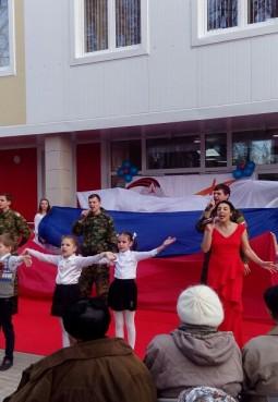 Детский музыкальный театр «Колесо»