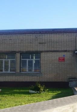 Шеметовский сельский дом культуры