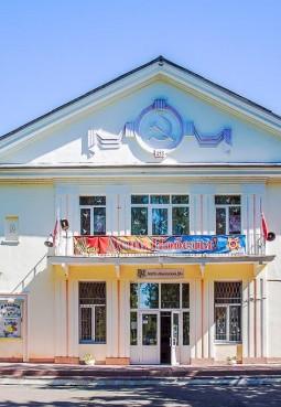 Жилёвский дом культуры