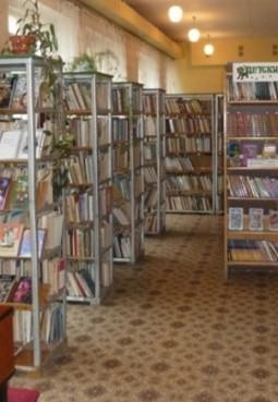 Королёвская библиотека-филиал № 5 (детская библиотека мкр. Юбилейный)