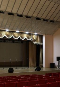 Черленковский сельский клуб