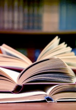 Верейская сельская библиотека