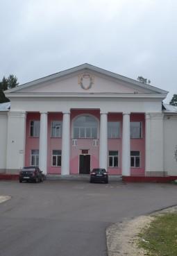 Радовицкий дом культуры