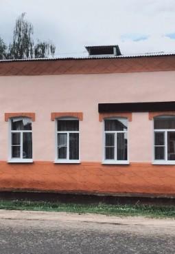 Шувойский культурно-досуговый центр