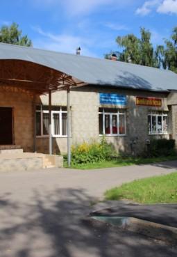 Центр досуга «Дроздово»
