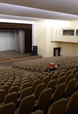 Спортивно-культурный центр «Рошаль»