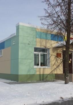Сосново-Борская детская школа искусств