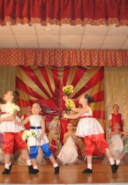 Дом культуры села Саввино